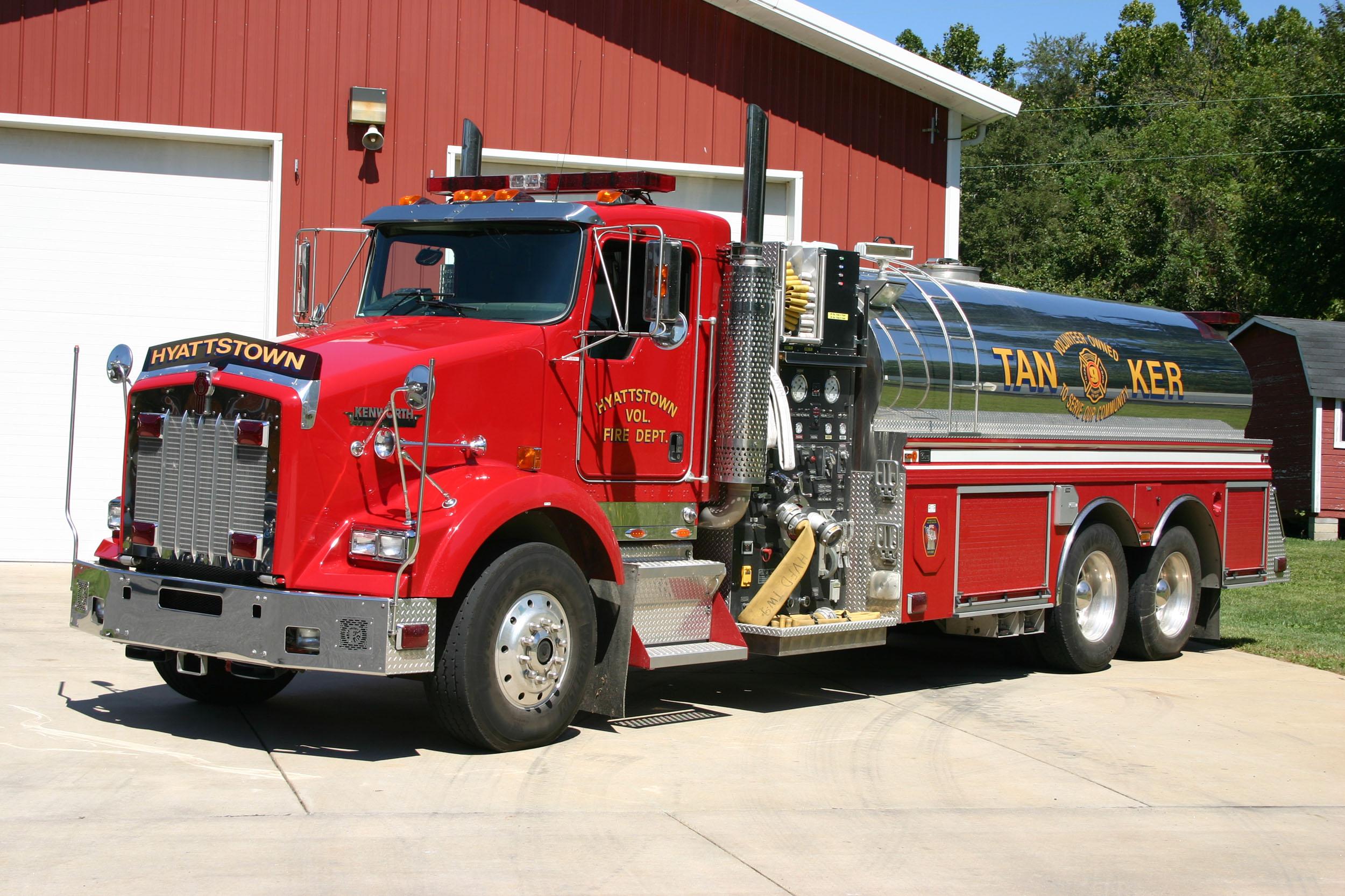 Tanker 709